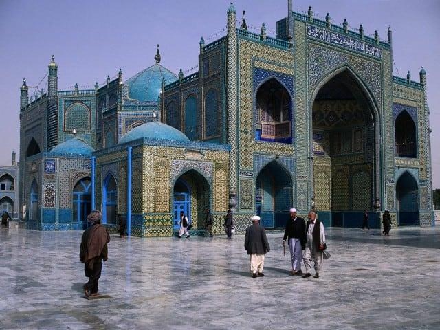 Masjid Saint Petersburg, Moscow, Rusia