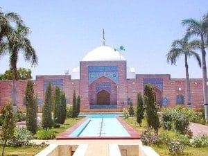 Masjid-Shah-Jahan