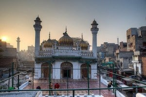 Masjid-Suneri
