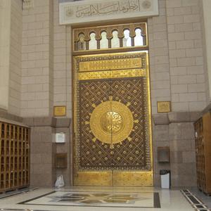 pintu-nabawi