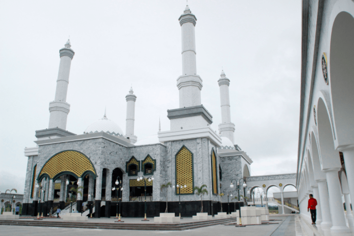 Islamic Center Nunukan Kaltara