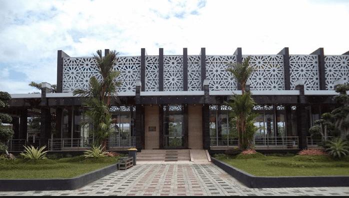 Keunikan Yang Ada Pada Masjid Namira Lamongan