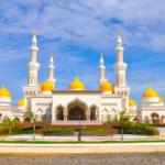 Masjid Sultan Hassanal Bolkiah Cotabato Filipina