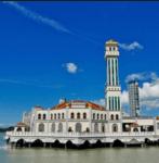 "Masjid ""Taman Surga"" – Hamidiye Krsehir"