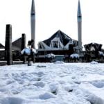 Masjid Agung Akçakoca Turki