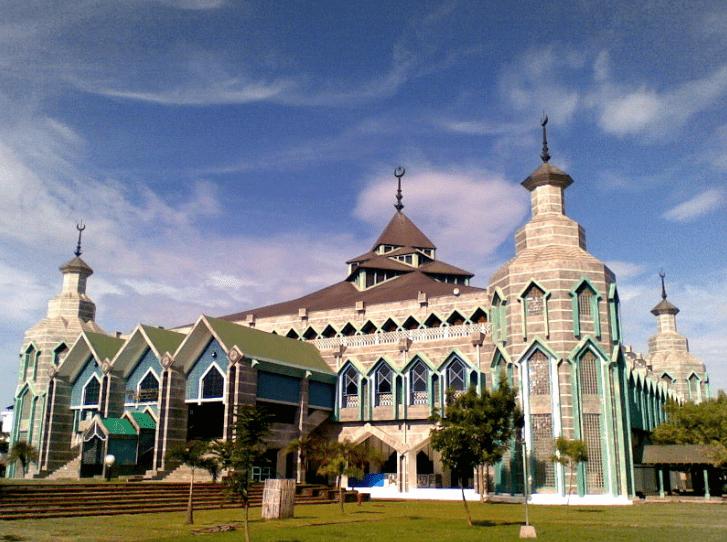 Masjid Al-Markaz