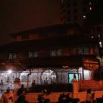 Masjid At Taibin Senen – Jakarta Pusat