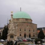 Masjid Budapest – Hungaria