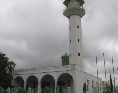 Masjid Cuiaba – Brazil