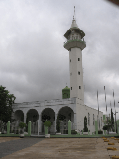 Masjid Cuiaba