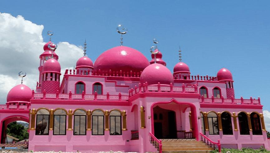 Masjid Dimaukom