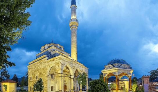 Masjid Ferhat Pasha Banjaluka – Saksi Bisu Pemusnahan Etnis Muslim Bosnis & Herzegovina