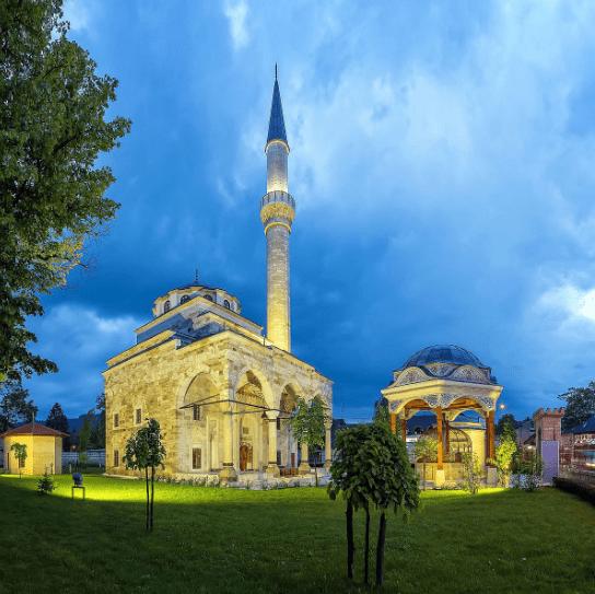Masjid Ferhat Pasha Banjaluka