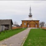 Masjid Iwye – Masjid Tertua di Belarusia