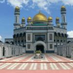Masjid Jame'Asr Hassanil Bolkiah Brunei