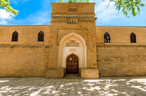 Masjid Juma Derbent – Masjid Tertua di Rusia