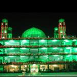 Masjid Kaca Laban – India
