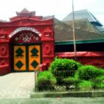 Masjid Agung Sang Cipta Rasa – Masjid Kasepuhan Cirebon