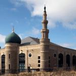 Masjid Madni – Bradford Inggris