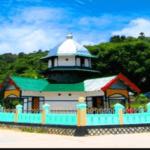 Masjid Patimburak – Masjid Tertua di Papua Barat