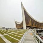 Masjid Raya Sumatera Barat – Masjid Tahan Gempa Bergaya Minangkabau