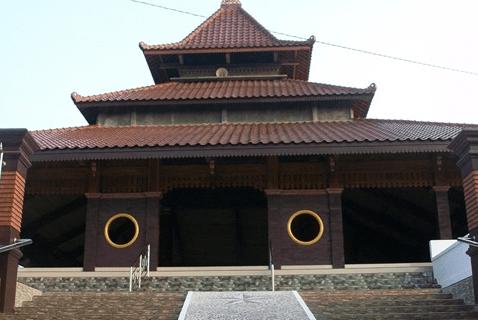 Masjid Sunan Bonang – Rembang