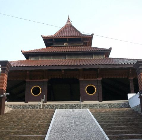 Masjid Sunan Bonang