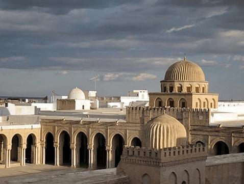 Masjid Uqba Bin Nafi