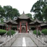 Masjid Xi'an, Masjid tertua di China