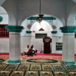 Masjid Jami Tambora – Jakarta Barat