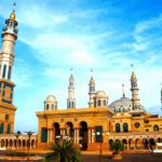 Masjid Islamic Center –Samarinda