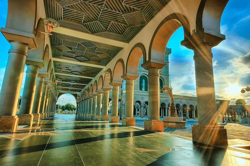 lorong islamic center samarinda