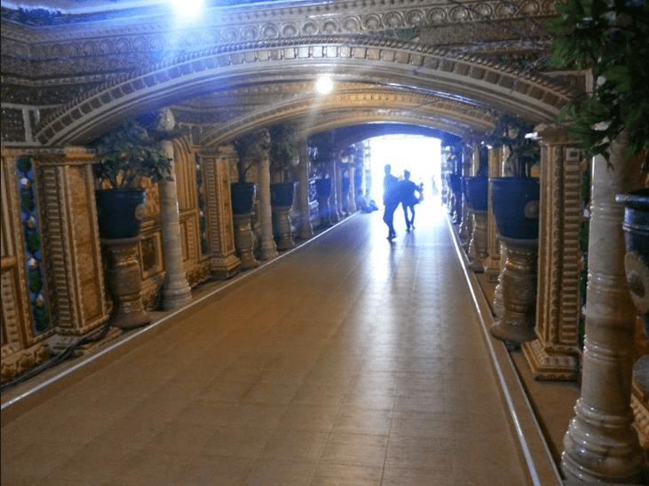 lorong masjid tiban