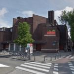 Masjid An Nashr Rotterdam Belanda