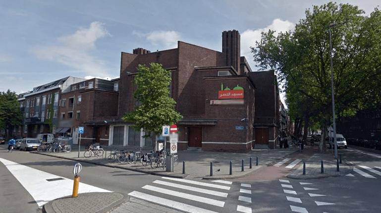 masjid An Nashr Belanda