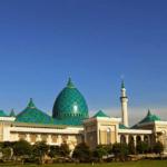 Masjid Nasional Akbar Surabaya