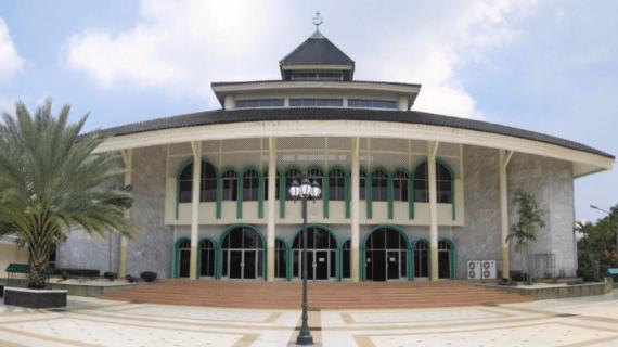 Masjid Agung Karawang
