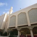 Masjid Agung Madrid Adalah Simbol Kebangkitan Islam di Spanyol