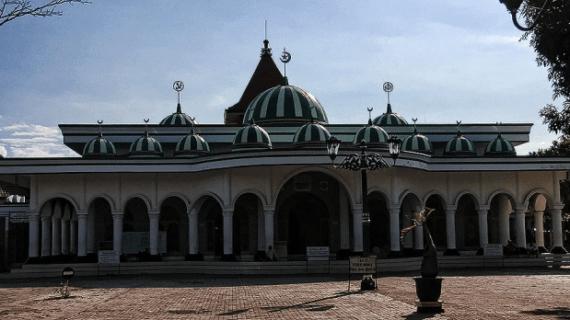 Masjid Agung Ponorogo