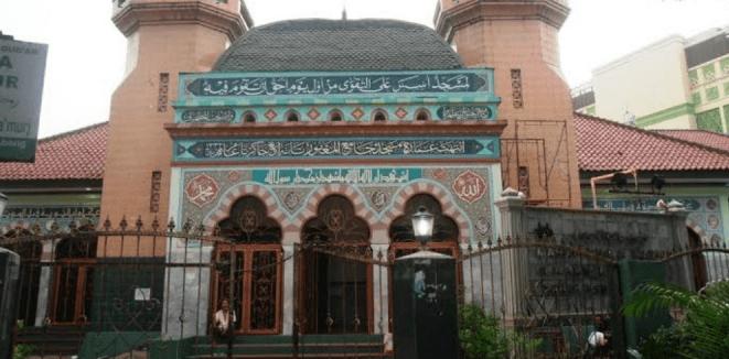 masjid al makmur