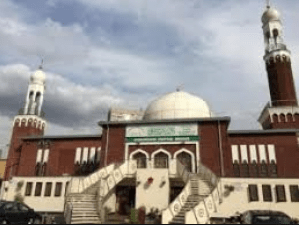 Menelisik Lebih Jauh Masjid Terbesar Inggris Raya, Masjid Raya Birmingham