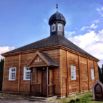 Masjid Bohoniki – Polandia