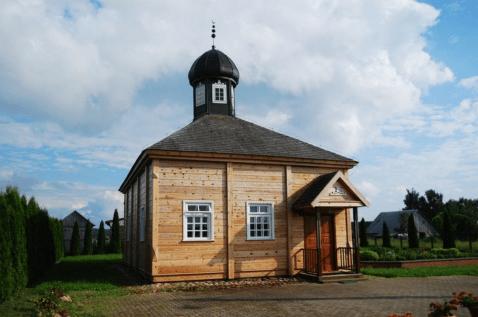 masjid bohoniki