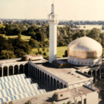 Masjid Central London, Pusat Kebudayaan Islam Di Tengah Ibu Kota Inggris