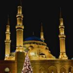 Masjid Christmas