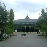 Masjid Agung Darul Muttaqien Purworejo Jawa Tengah