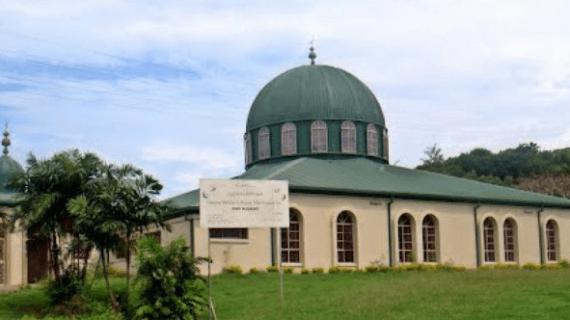 Masjid Islamic Society – Papua Nugini