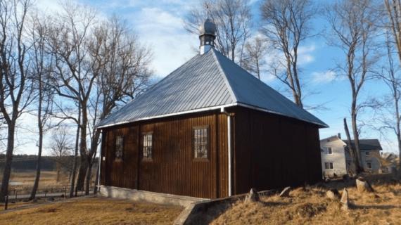 Masjid Forty Tatar – Lithuania