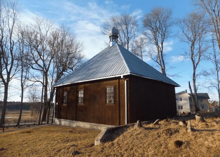 masjid forty tatar