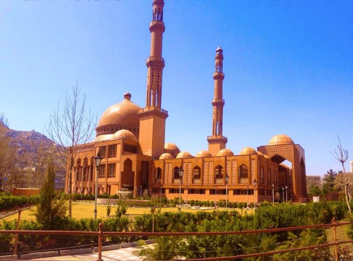 masjid haji abdul rahman